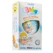 Colonia Muriel Baby 100ml Azul