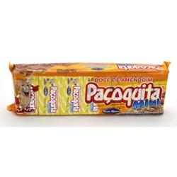 Doce Pacoquita Mini  Display 210g