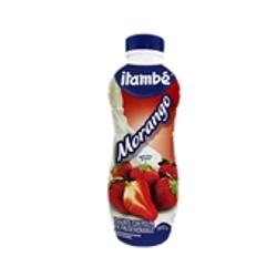Iog Liq Vitambe 900g Morango