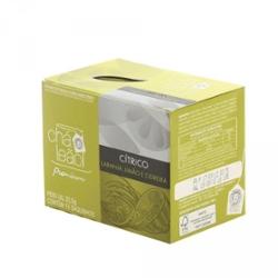 Cha Leao Premium Citrico 22,5g com  15 Saq
