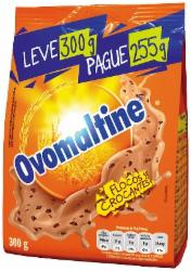 OVOMALTINE FLOCOS CROCANTES LV300 PG255G SACHET