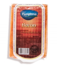 Bacon Pamplona Tablete kg
