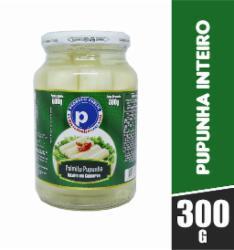 Palmito Pupunha Public 300g Inteiro