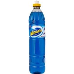 Detergente Líquido Minuano 500ml Marine