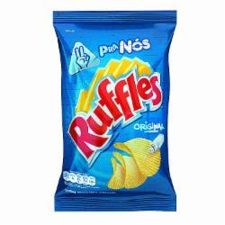 Salg Ruffles Batata 96g Original