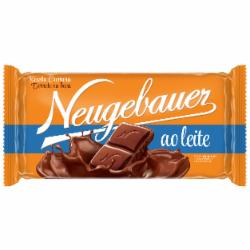 Chocolate Neugebauer 120g Ao Leite