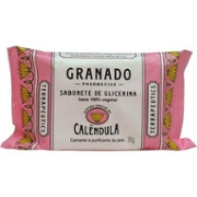 Sabonete Granado 90g Calendula