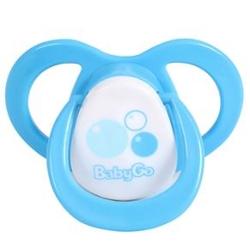 Chupeta Baby Go Vent Ii Orto Fase 1 Azul