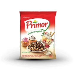 Gordura Vegetal Primor 500 G