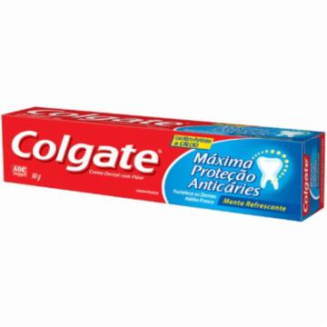 Creme Dental Colgate Mpa 90g