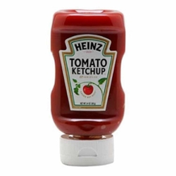 Catchup Heinz 397g Trad