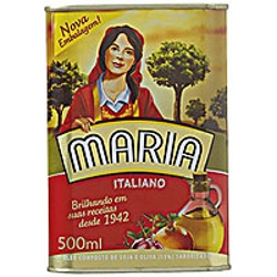 Oleo Comp Maria 500ml Italiano