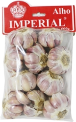 Alho Imperial 500g Pacote