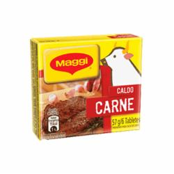 Caldo Maggi 63g Carne