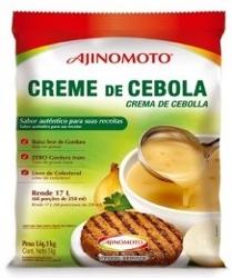 Creme Cebola Ajinomoto 1kg