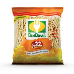Batata Bem Brasil 2kg Mais Batata