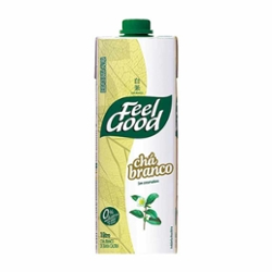 Cha Feel Good 1L Branco