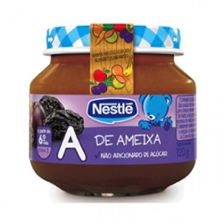 Papinha Nestle 120g Ameixa