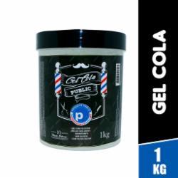 Gel Cola Public 1kg