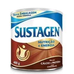 SUSTAGEM 400G CHOCOLATE