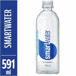 Água Mineral Smart Water 591ml sem Gás