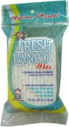 Esponja Ober Fresh Banho