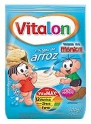 MINGAU VITALON 200G ARROZ SACHET