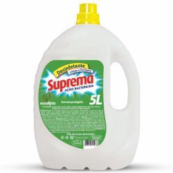 Desinfetante Suprema 5L Extrato Eucalipto