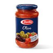 Molho Tomate Barilla 400g Olive
