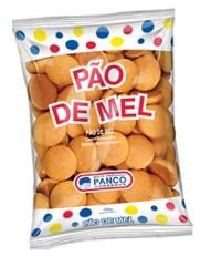 Pão de Mel Panco 500g Tradicional