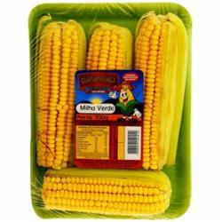 Milho Verde 900gr Bandeja