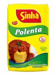 Polenta Sinha 500g