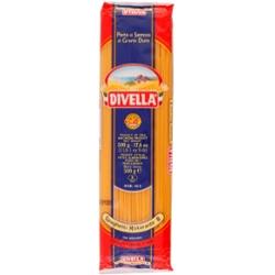 Mac Grano Duro Divella 500g Spaghettini