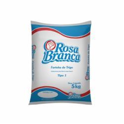 FARINHA TRIGO ESP ROSA BRANCA 5KG