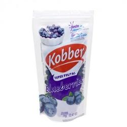 Super Frutas Bluberry Kobber 70g