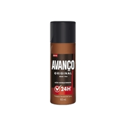 Desodorante Spray Avanco 85ml Original
