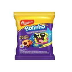 Bolinho Bauducco 40g Gotas Chocolate