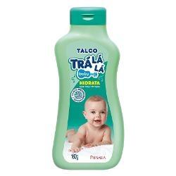 Talco Tra La La Baby Hidrata 160gr
