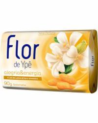 Sabonete Flor de Ypê 90g Alegria & Energia