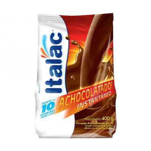 Achocolatado Po Italac 400g Sachet