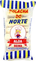 Bolacha Norte Alda Reina 450g Bolachao