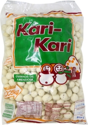 Amendoim Ovinho Kari-Kari 1kg