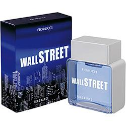 Deo Colonia Masc 100ml Fiorucci Wall Street