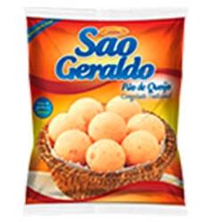 Pão de Queijo Sao Geraldo 1kg Tradicional