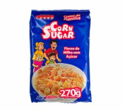 Cereal Alca Foods 270g Corn Sugar