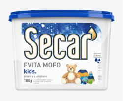 Antimofo Secar 180g Kids