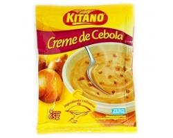 Sopa Kitano 65g Creme Cebola