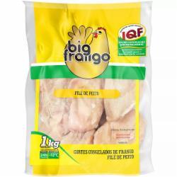 FILE DE PEITO IQF BIG 1KG