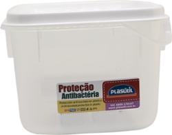 Pote Plasutil Moduline 1,1L Antibacteria