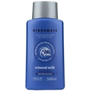 Locao Hidramais 500ml Mineral Milk